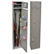Шкаф оружейный Д-7 фото