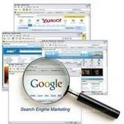 Контекстная реклама в Google, Yandex, социальных сетях