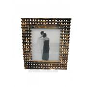 Фоторамка из бамбука в асс. в инд. упак. (15*20) (уп.48), арт. 8616 66101-M(ver.1)