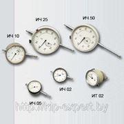 Индикатор часового типа ИЧ, ИТ фото