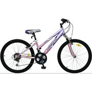 "Велосипед Comanche PONY L 125"" Purple/Pink (24"") фото"