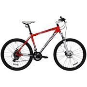 "Велосипед Comanche TOMAHAWK DISK 17"" (26"") фото"