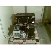 Агрегаты на базе компрессора Bristol (USA) фото