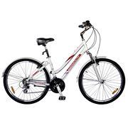 "Велосипед Comanche HOLIDAY L 14"" Green (26"") фото"