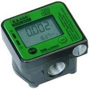 Электронные расходомеры Модель КА400 PTB фото
