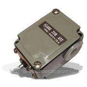 ВПК 2110 Выключатель путевой контактный ВПК 2110 фото