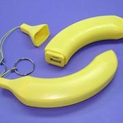 Универсальный внешний аккумулятор Powerbank Banana 2600mAh фото