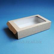 Пенал (упаковка, коробка) для суши фото