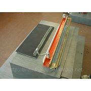 Устройство для стыковки конвейерной ленты ТК200 шириной 1200 мм фото