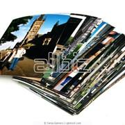 Печать фотографий фотография
