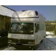 Аэродинамические обтекатели спальные боксы в Украине Купить Цена Фото фото