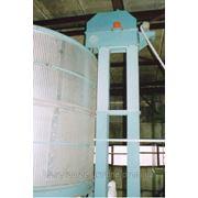 Нория (вертикальный транспортер), 10 т/час фото