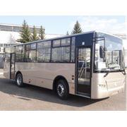 Автобус ЛАЗ 695 СОЮЗ фото