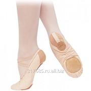 Балетки для танцев Grishko МОД18 03018K фото