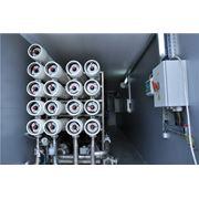 Установка систем очистки воды монтаж Одесса Цена фото