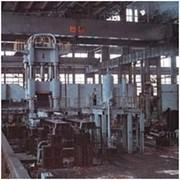 Программно-технический комплекс СУ.ПА1345.001 для управления приводами и механизмами гидравлического ковочного пресса фото