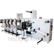 4-красочная печатная машина K2 Flexo 265 фото