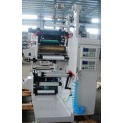 1-но красочная Флексографская печатная машина ATLAS-320 фото