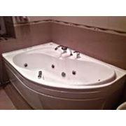 УСТАНОВКА ВАННОЙ (СИМФЕРОПОЛЬ) -качественная установка ванной в Симферополе фото