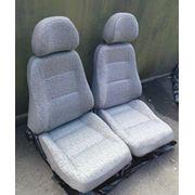Автомобильные сидения ВАЗ фото