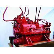 Капитальный ремонт узлов и агрегатов трактора К-701