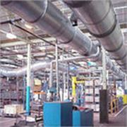 Монтаж и обслуживание систем кондиционирования и вентиляции для домов офисов предприятий. фото