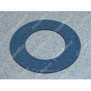 Накладка сцепления КамАЗ-5320, 53212, 55102 фото