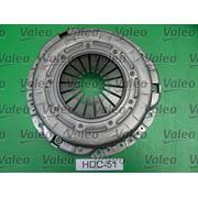 Комплект сцепления Valeo для Hyundai STAREX фото