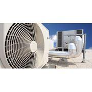 Монтаж систем кондиционирования воздуха ЮБК Ялта Евпатория Алушта Алупка фото