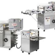 Система производства длинных мелкоштучных изделий из мягкого и крутого теста sottoriva фото