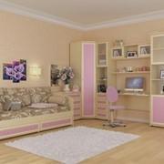 Молодежная мебель Олимп фото