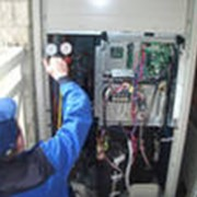 Сервис промышленного оборудования фото