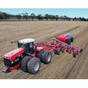 Услуги по техническому обслуживанию и ремонту сельскохозяйственных тракторов