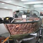 Тюнинг лодок фото