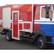 Комплектация фургонов на заказ дополнительные двери на автофургоны Киев фото