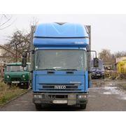Комплектация фургонов установка спальных боксов от ремонтного центра Радзиевский Киев фото