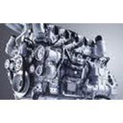 Капитальный ремонт тракторов и двигателей фото