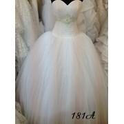 Свадебное платье фотография