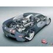 Локальный кузовной ремонт автомобиля фото