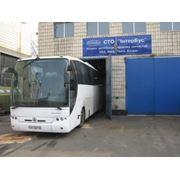 Сервис автобусов фото