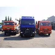 Сервисное обслуживание и ремонт грузовых автомобилей автобусов прицепов и полуприцепов всех марок любой страны производителя фото