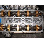 Капитальный ремонт двигателей фото