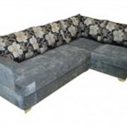 Угловой диван Венеция фото