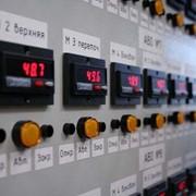 Модернизация оборудования контрольно-измерительных приборов и автоматики (КИПиА) фото