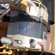 Генератор на двигатель С6121 бульдозера SHANTUI фото