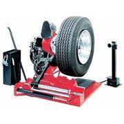 Шиномонтаж и балансировка колес. фото