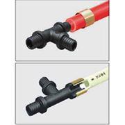 Монтаж холодного и горячего водоснабжения трубами системы KAN-therm и других производителей. фото