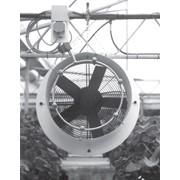 Система увлажнения воздуха Fanmister фото