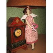 Изготовление куклы, Изготовление кукол Тильда фото