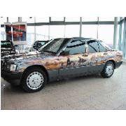 Внешний тюнинг автомобиля обшивка автомобиля Украина Бердичев купитьценафото.